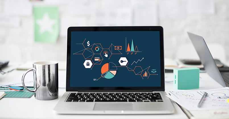 Descobre os 8 Benefícios dos Infográficos!