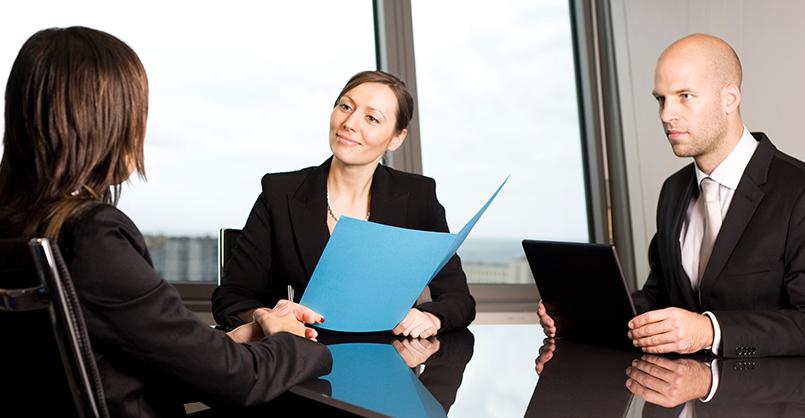 Entrevista de Emprego? Aprende a Estar Preparado