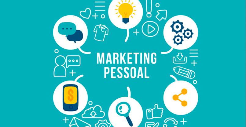 Destaca-te Através do Marketing Pessoal