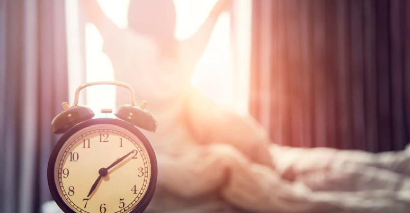 7 Dicas Para te Levantares Cedo e a Sua Importância