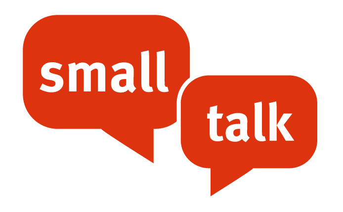Dicas: Small Talk e Networking