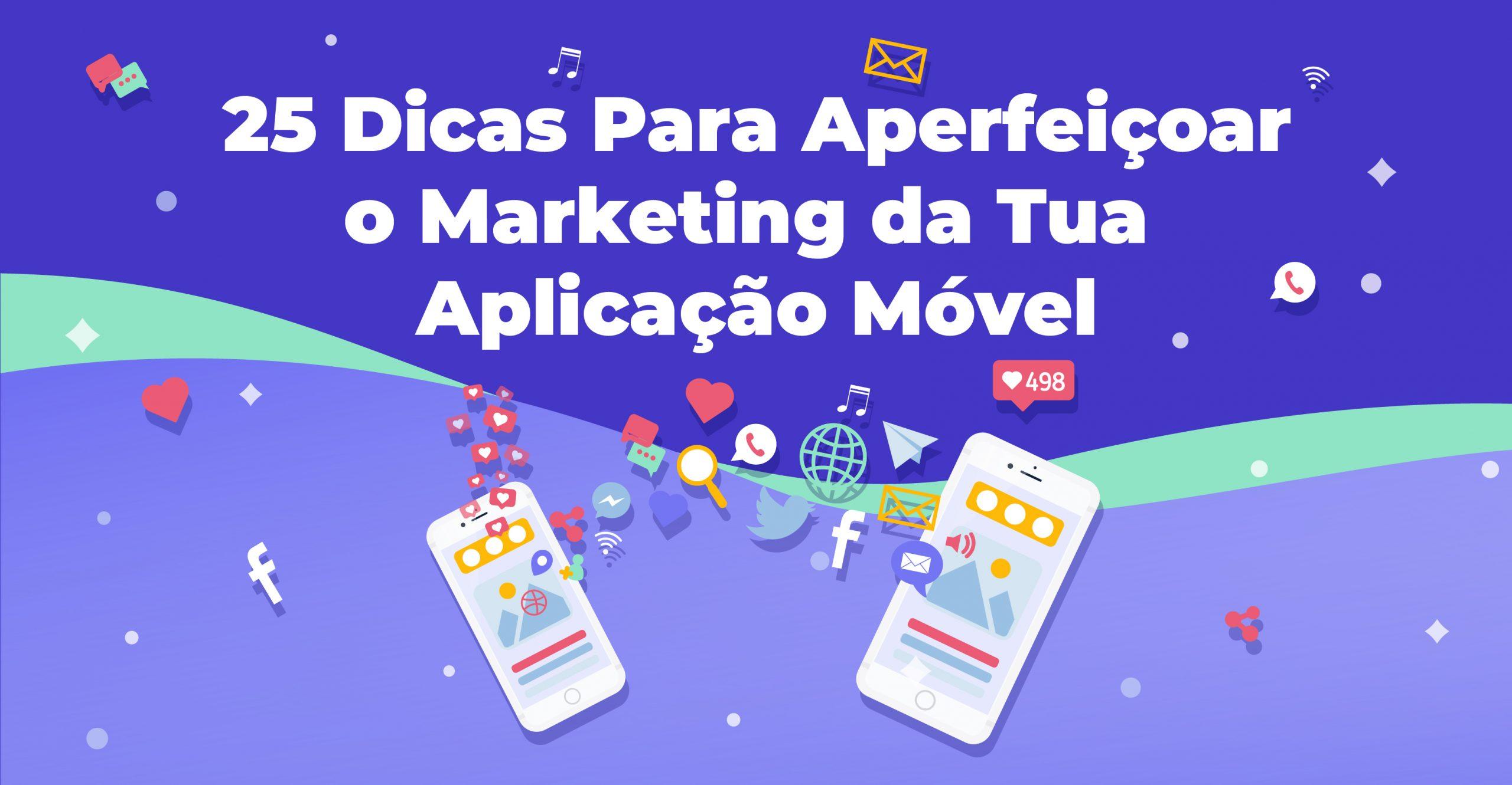 Bemyself_aplicação móvel